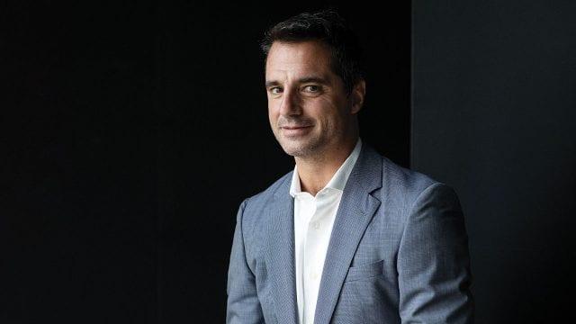 Sergio Fernández Vidal