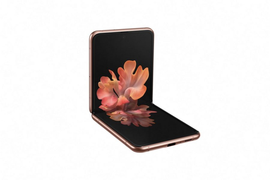 smartphones Galaxy Z Flip