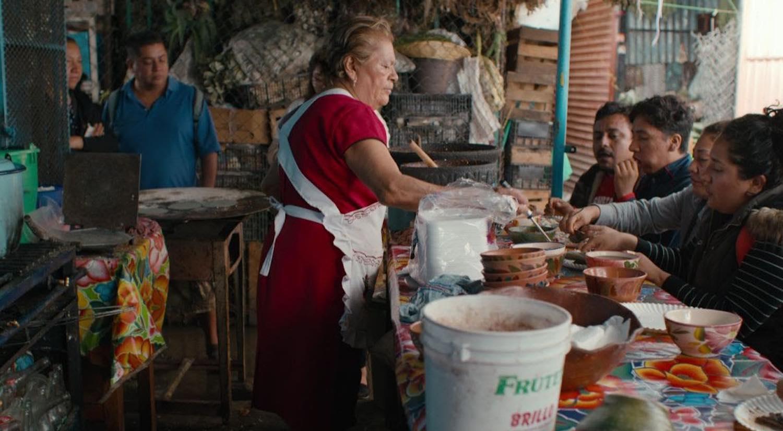 'Street food: Latinoamérica', la producción de Netflix para auténticos foodies