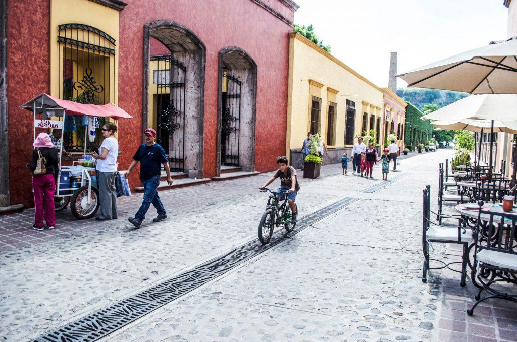 Tequila Jalisco Pueblo Mágico