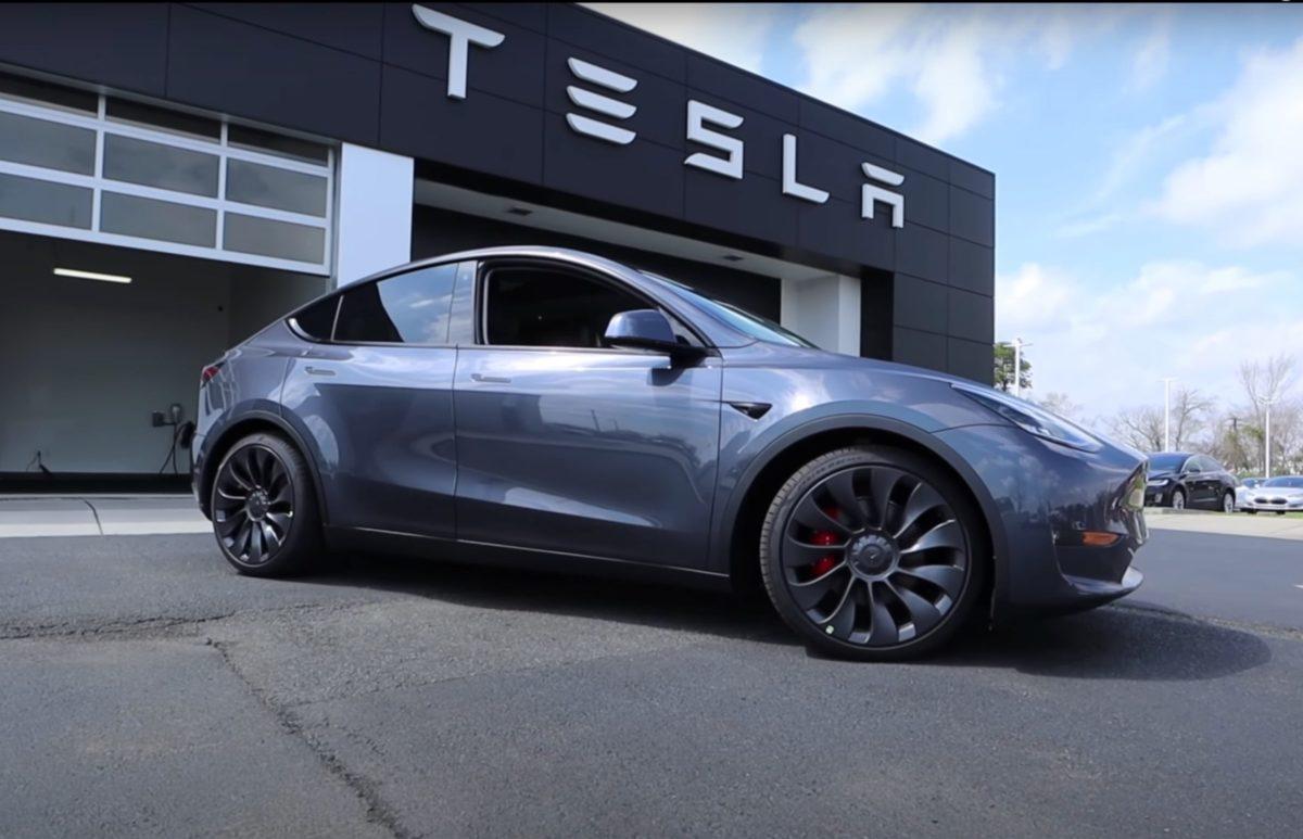Tesla Inc-ENTREGAS_RÉCORD_TERCER_TRIMESTRE