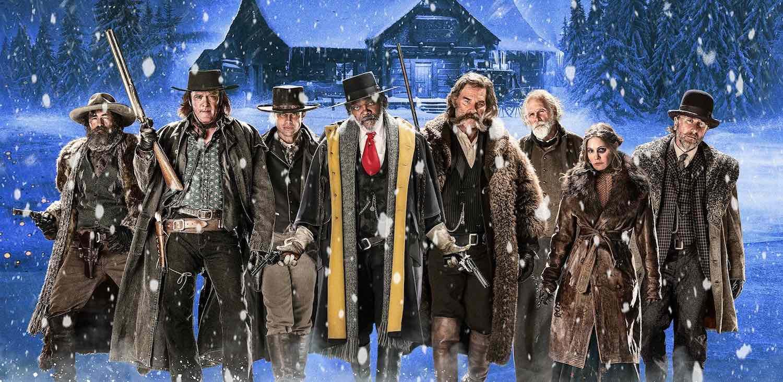 'The Hateful Eight', la película que consagró el trabajo de Ennio Morricone