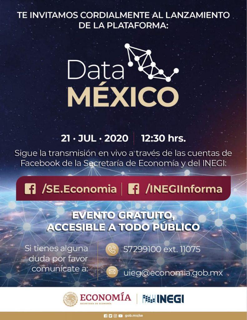 Data México