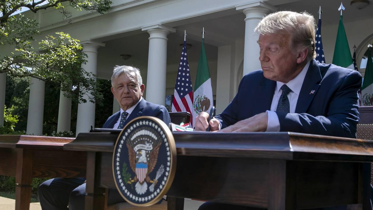 El T-MEC se diluye: no parece  el combustible que México necesita para recuperarse