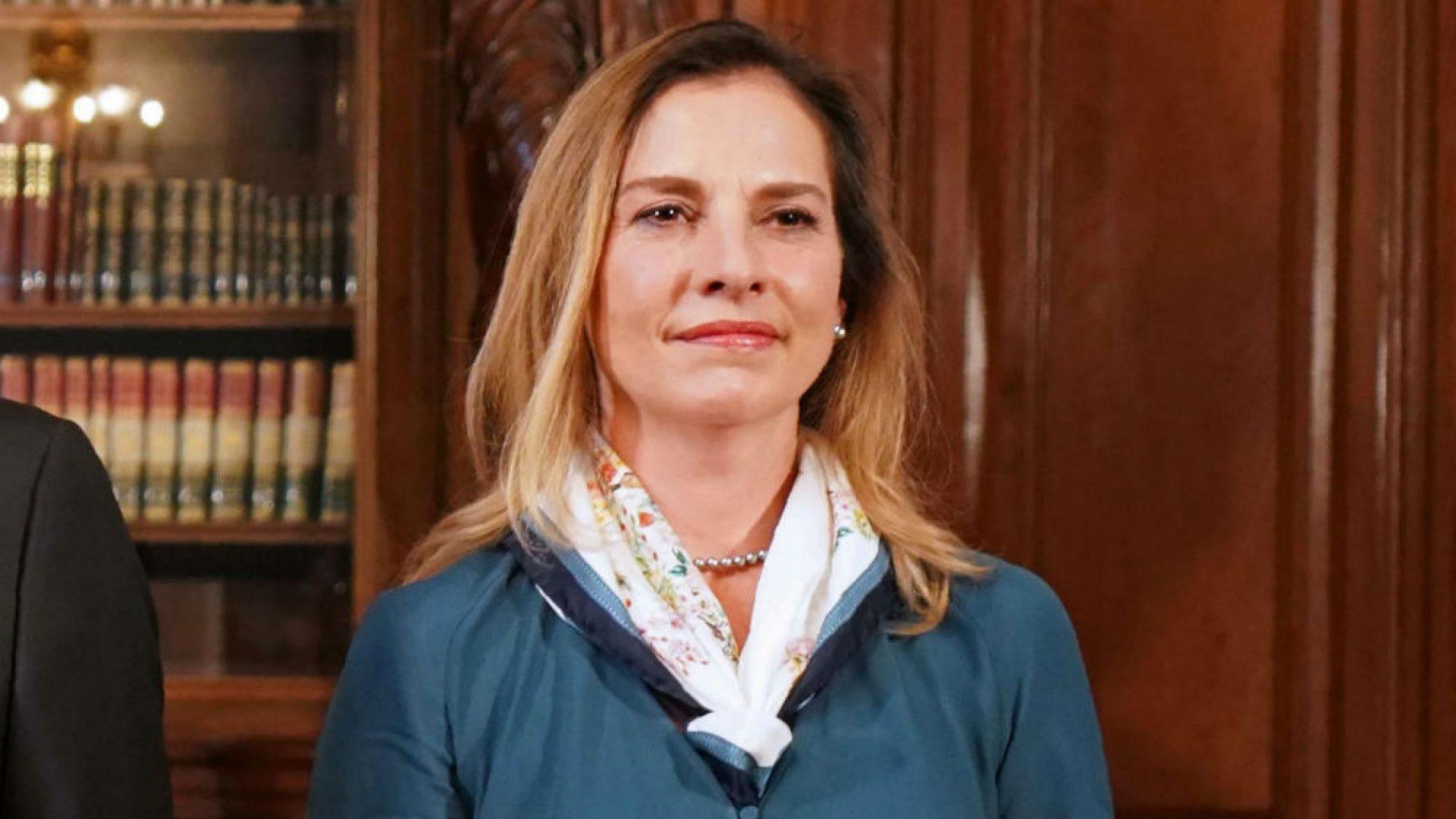 Leona Vicario dio dinero para la Independencia y no la grabaron:Gutiérrez Müller