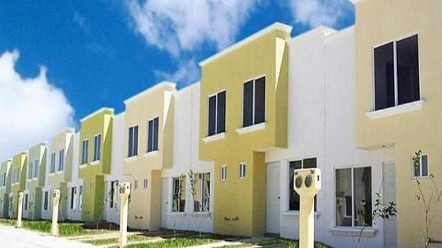 Casas Infonavit