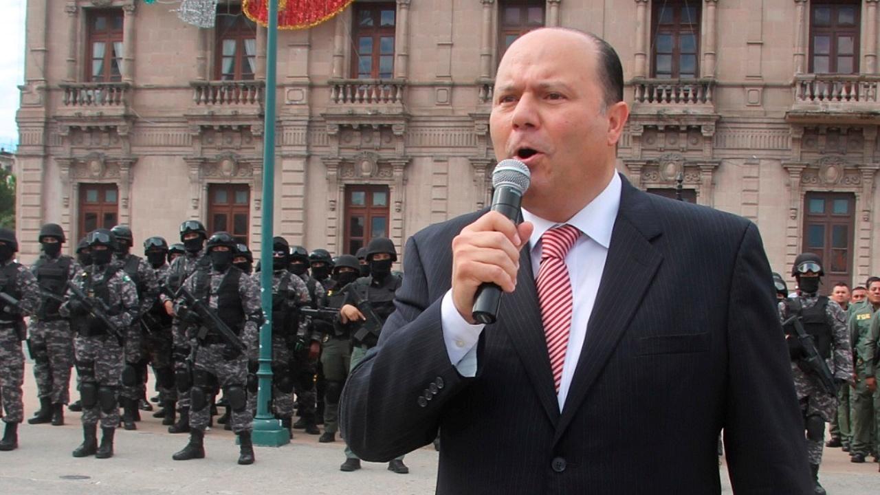 César Duarte dice que su vida estará en riesgo si EU lo extradita a México