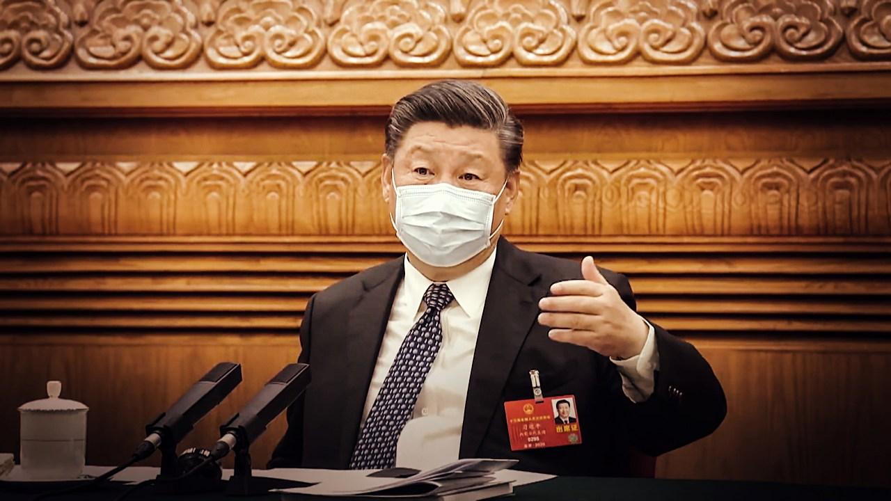 Acuerdo de inversión China-UE permitirá una 'economía mundial abierta': Xi Jinping