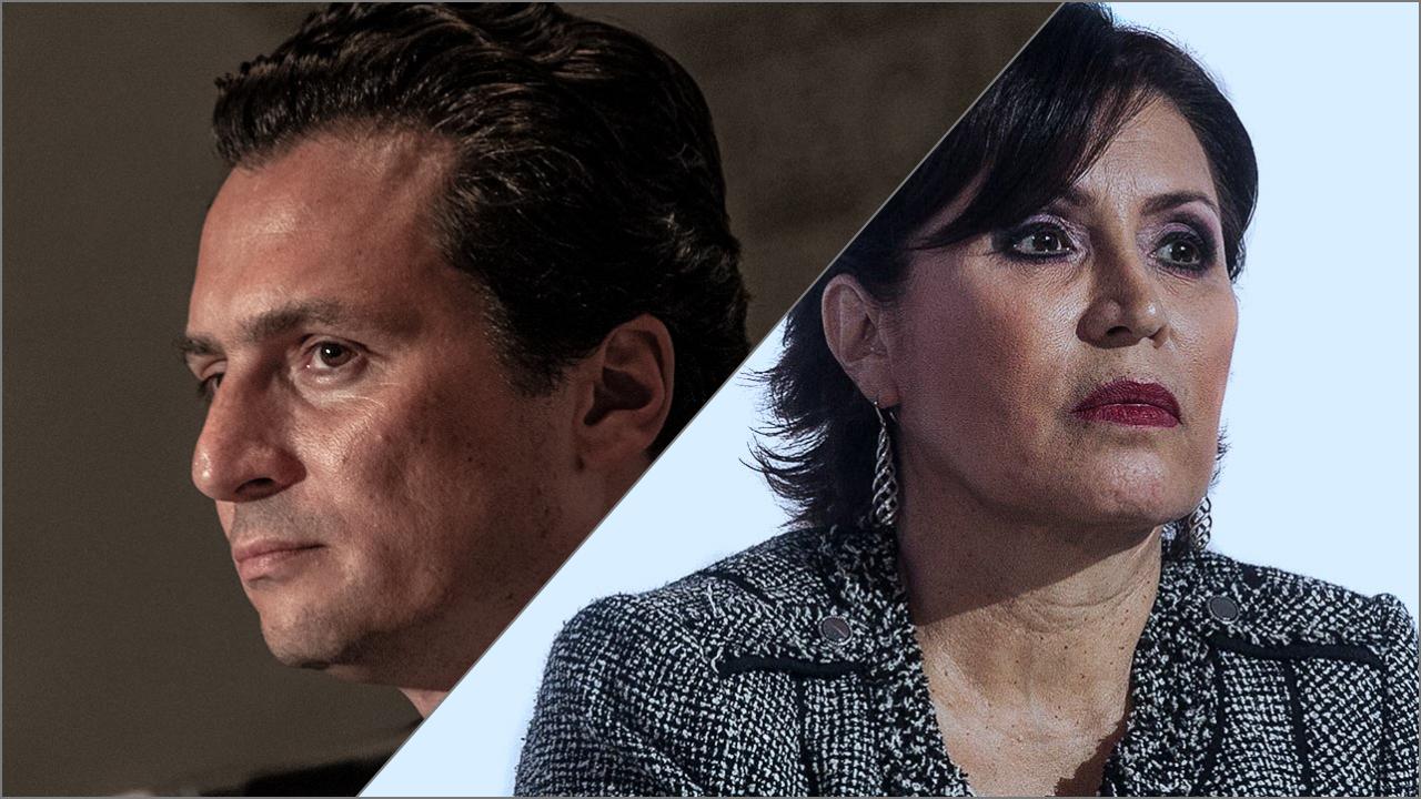 Robles y Lozoya, ¿por qué las diferencias en sus juicios?