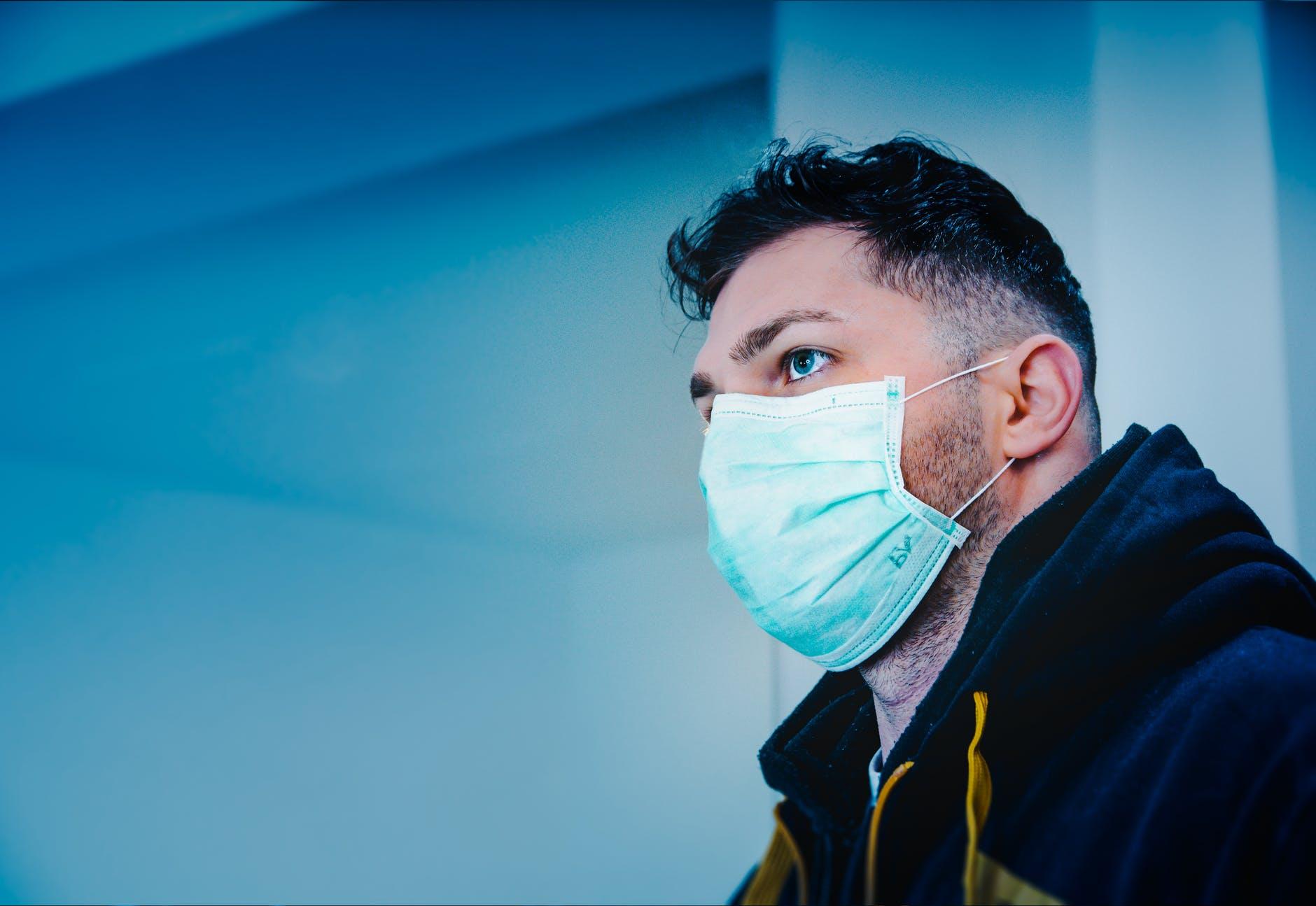 California detecta su primer caso de la cepa británica del coronavirus