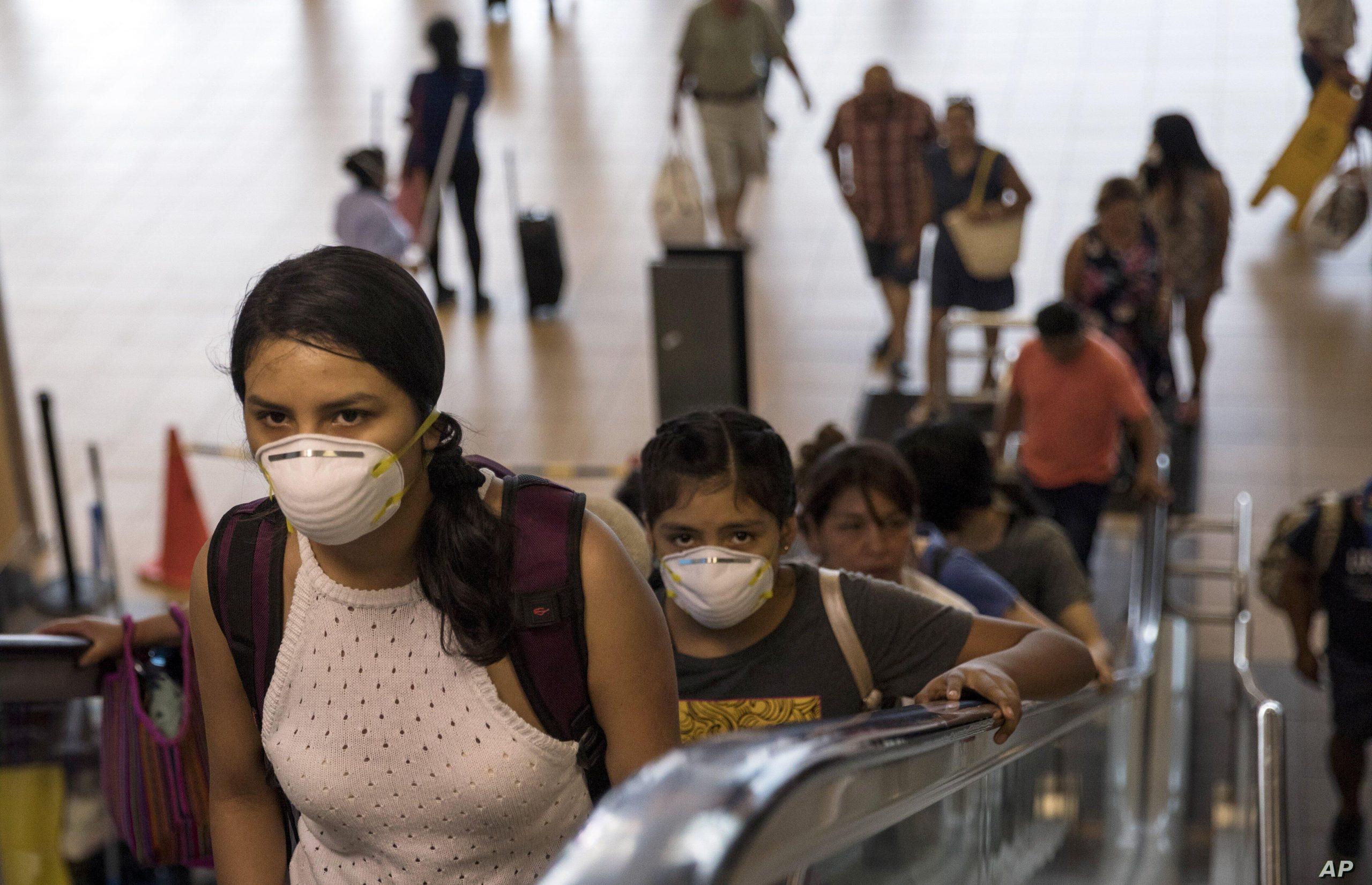 Latinoamérica, el nuevo epicentro de la pandemia