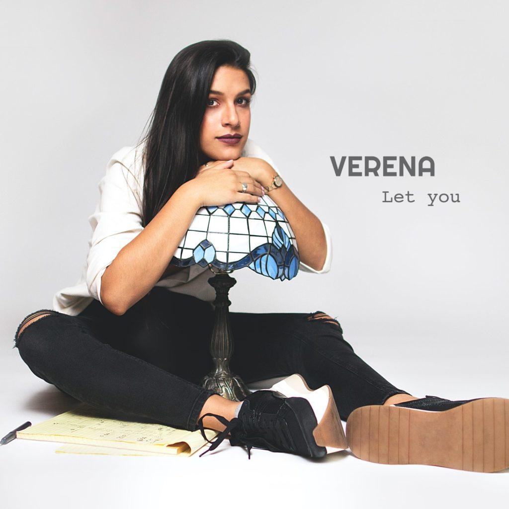 lanzamientos Verena