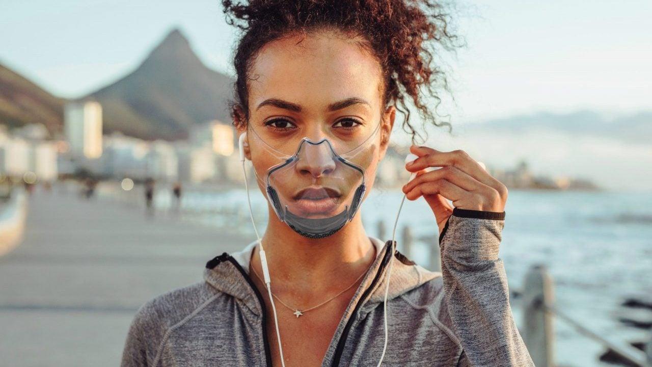 Selección Forbes 2020 | Este cubrebocas le declara la guerra al coronavirus