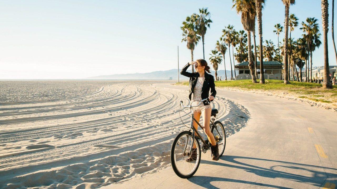 Top 4: Destinos para descubrir México en bicicleta
