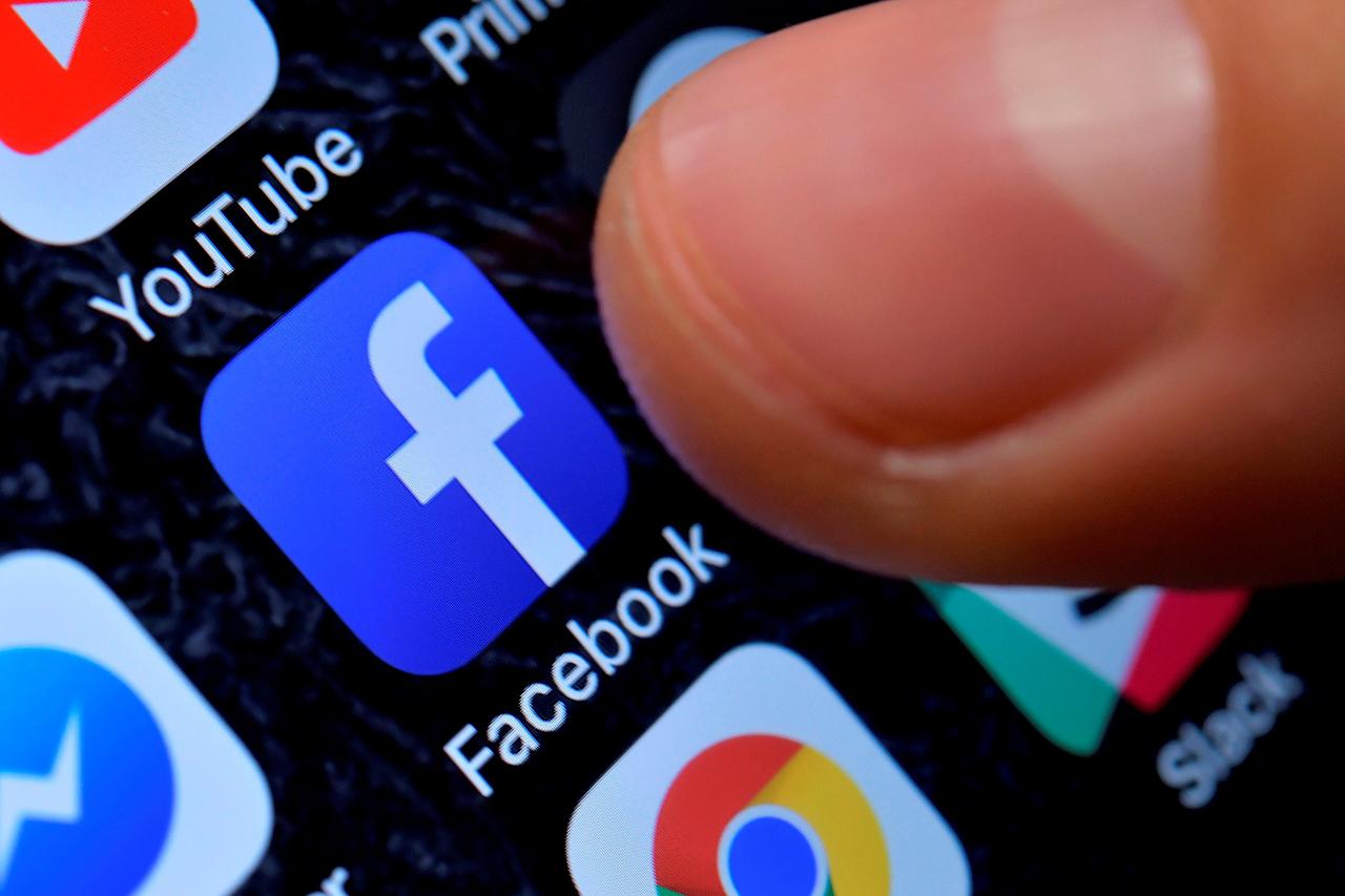 Facebook elimina 7 millones de publicaciones por información falsa sobre Covid-19