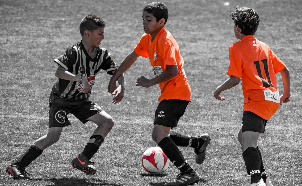 Unicef y Fundación Fútbol Más lanzan iniciativa'Mi Hogar, Mi Cancha'