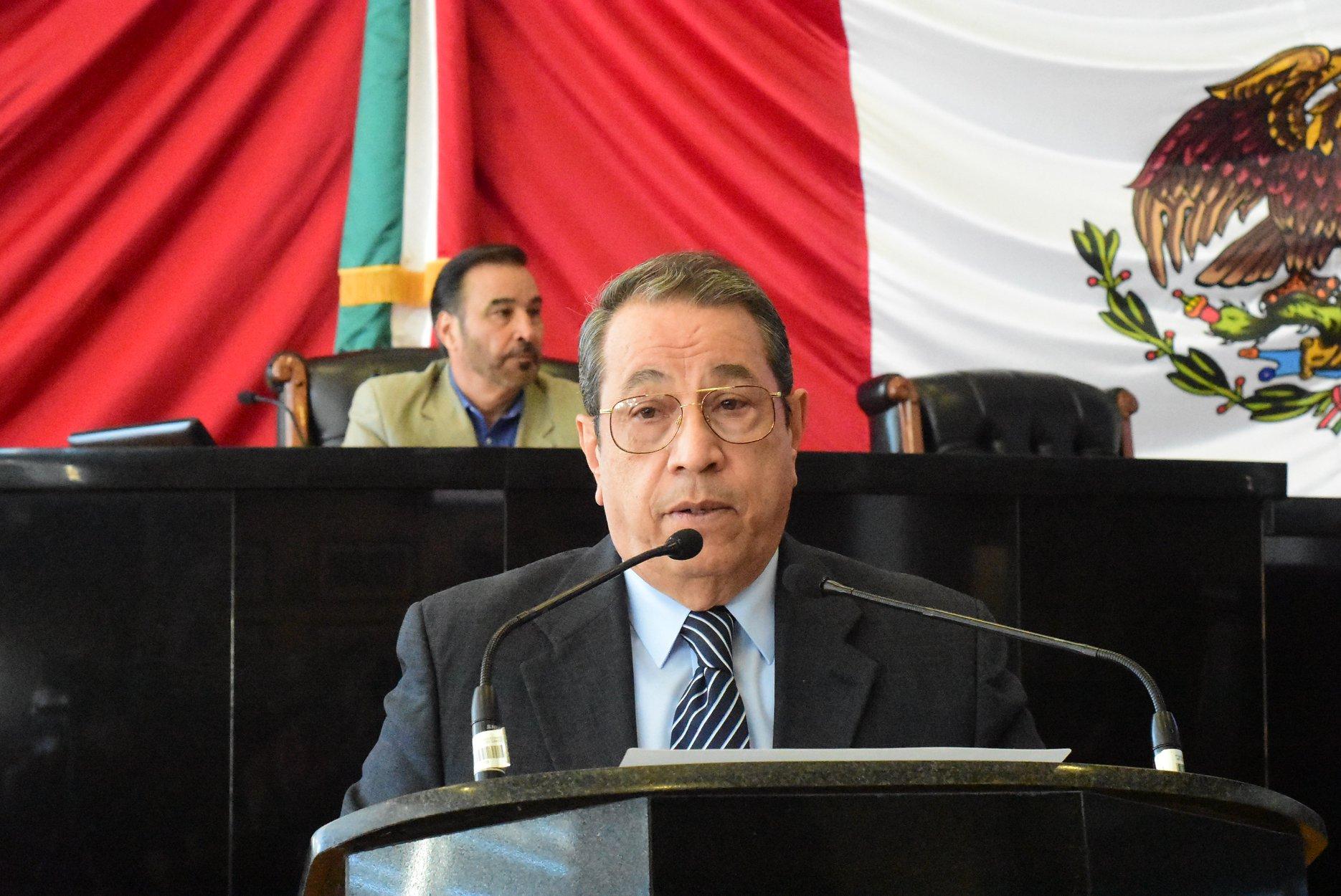 Muere secretario de Salud de Chihuahua por Covid-19