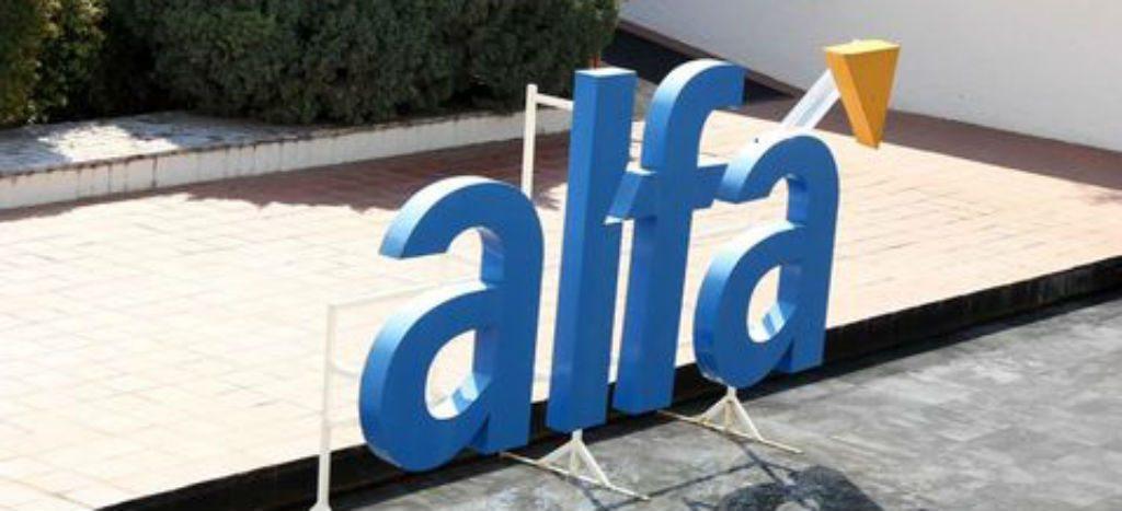 S&P coloca notas de Alfa en revisión negativa tras anuncio escisión Nemak
