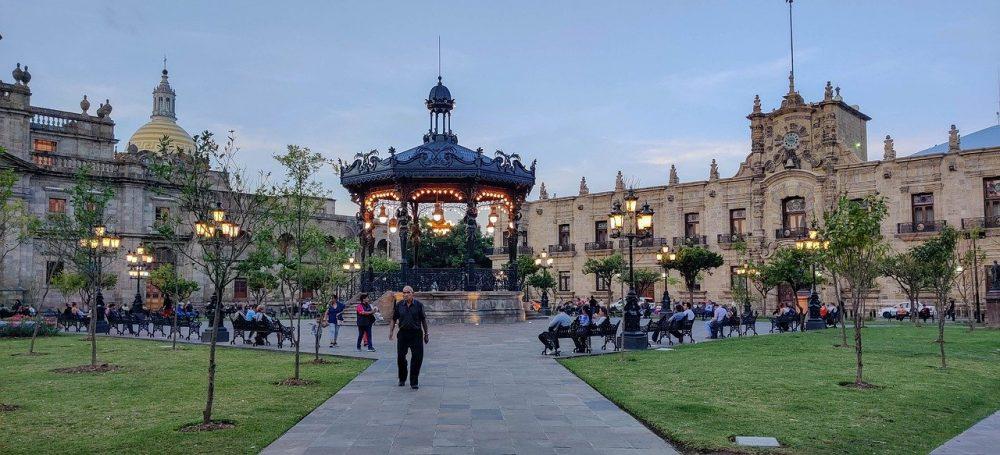 Destinos Guadalajara cicloturismo