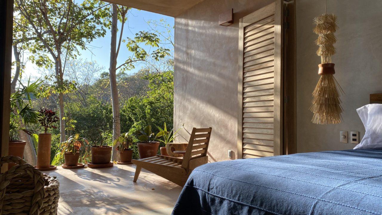 Monte Uzulu, el exclusivo hotel boutique que abre sus puertas en Oaxaca