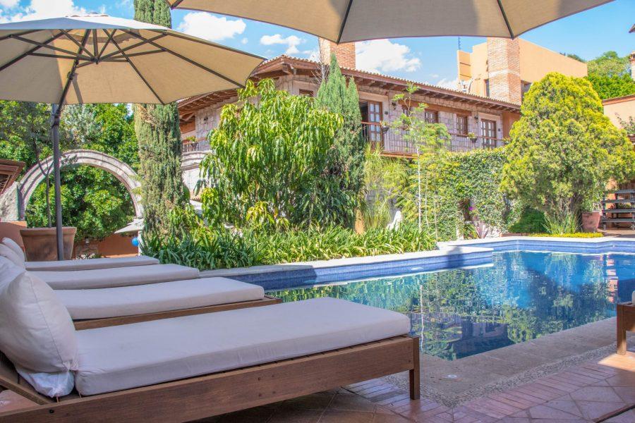 hotel Morelia