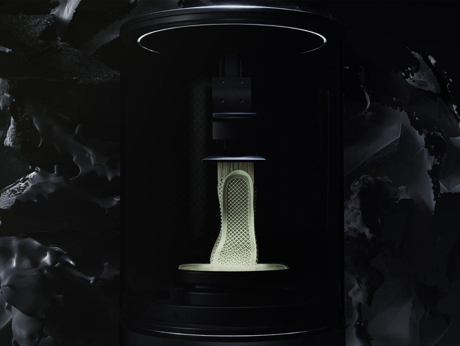 impresión 3D tenis Adidas Calzado deportivo