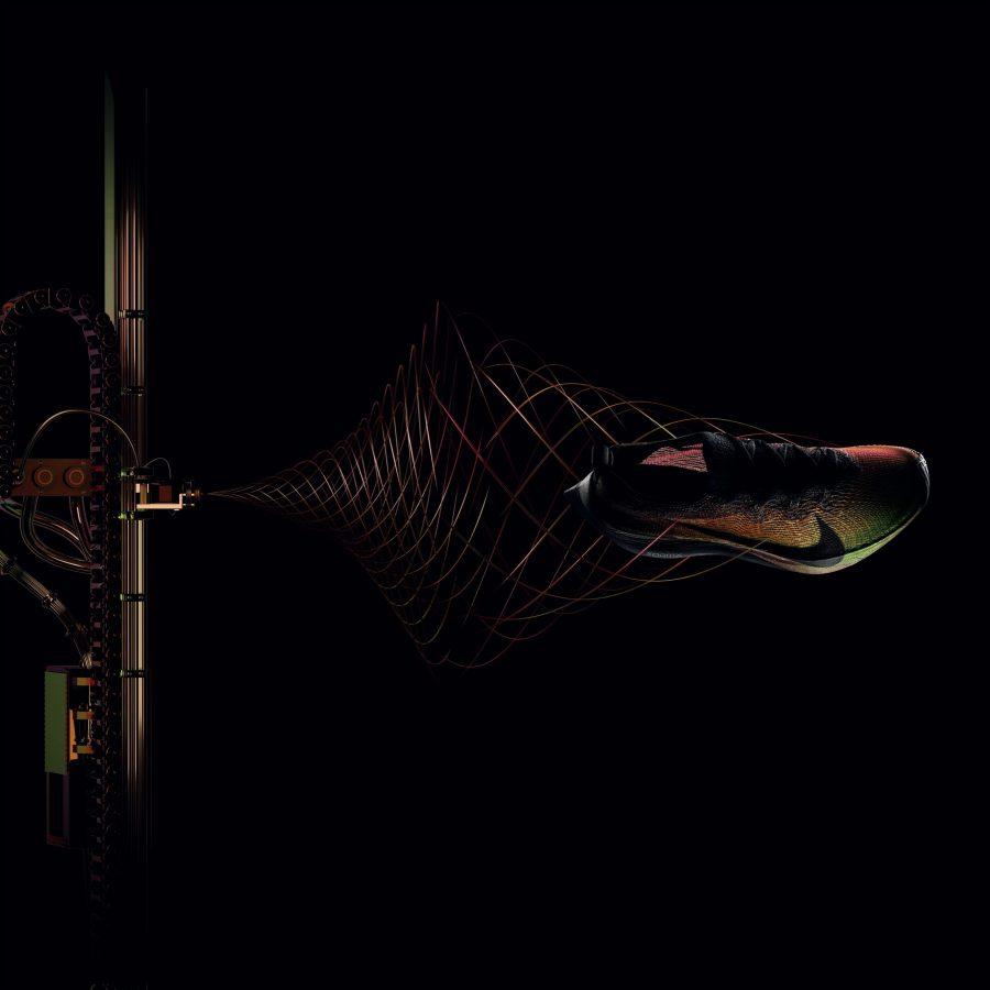 impresión 3D Nike Calzado deportivo