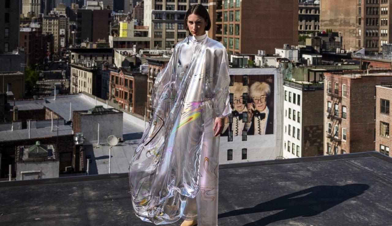 Realidad virtual e impresión 3D: Nuevas apuestas en el mundo de la moda
