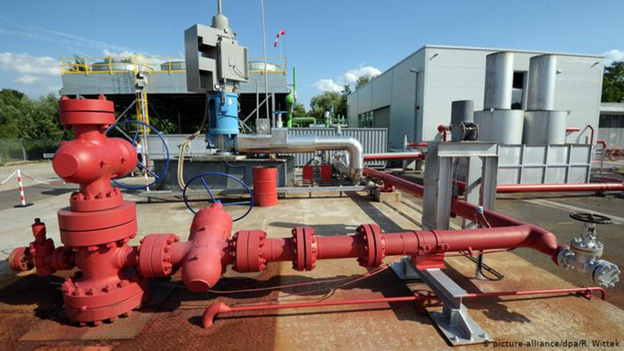 Alemania crea tecnología para extraer litio de forma sostenible