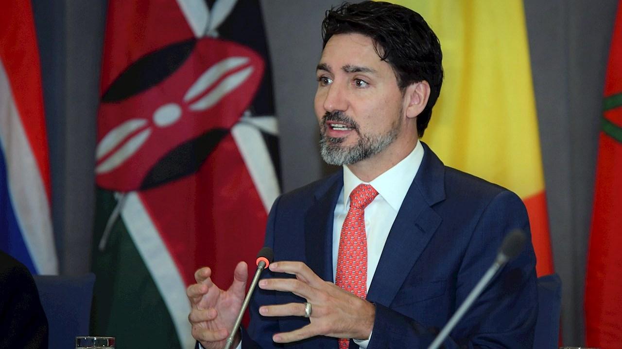 'Trudeau aceptó venir a México pronto, tenemos buena relación', revela AMLO