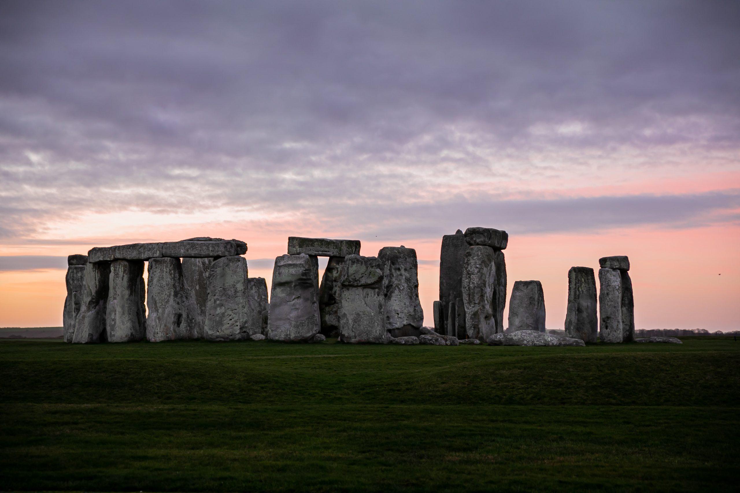 Científicos resuelven el misterio sobre el origen de los megalitos de Stonehenge