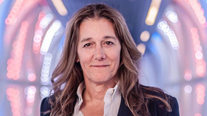 Martine Rothblatt, innovación sin límites ni barreras