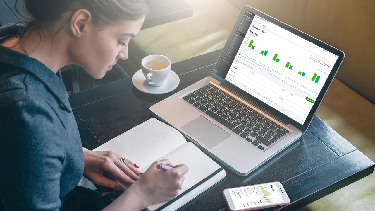 Manejo de flujo de efectivo, clave en la recuperación de tu negocio