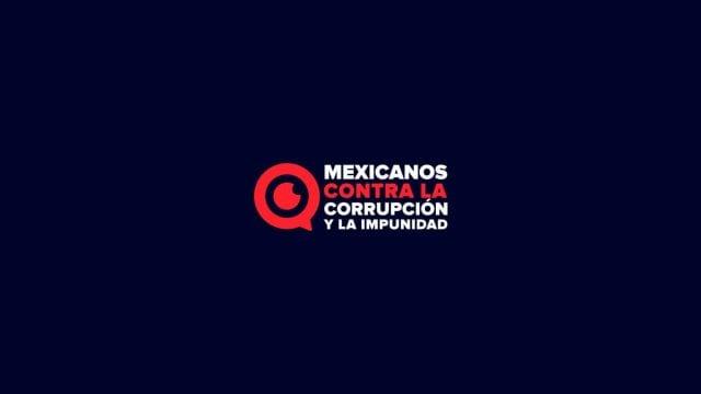 mexicanos contra la corrupcion