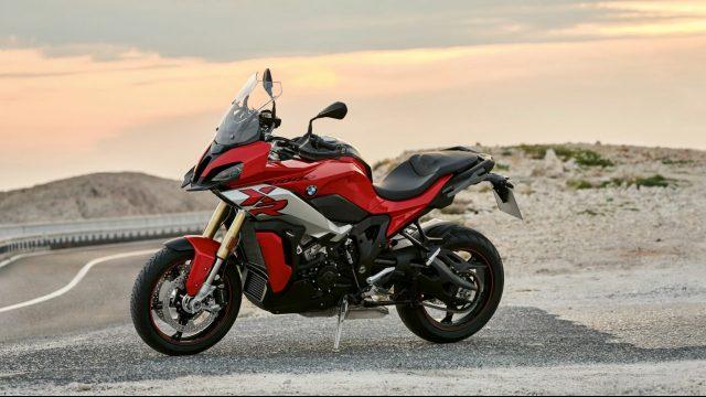 moto BMW