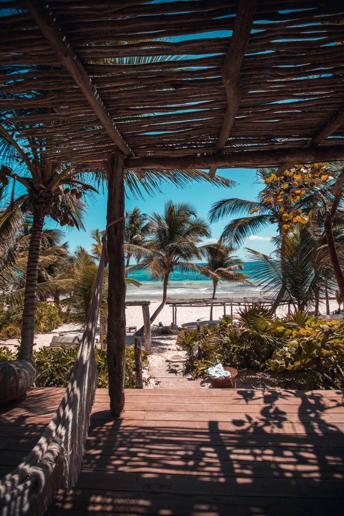 playas mexicanas Dias festivos vacaciones 2020