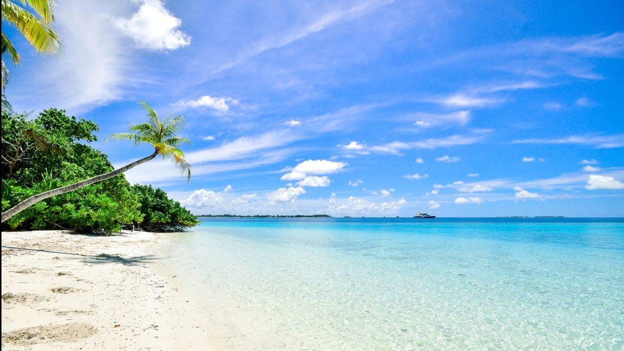 Las tres playas mexicanas más buscadas por los turistas latinoamericanos