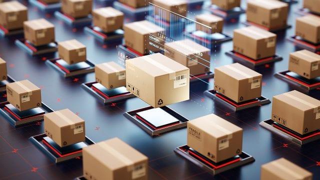 última milla, logística, comercio electrónico