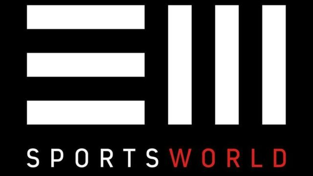 Sports world reapertura