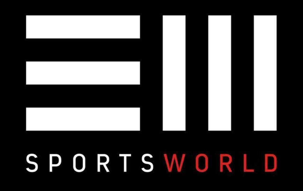 Sports world reapertura
