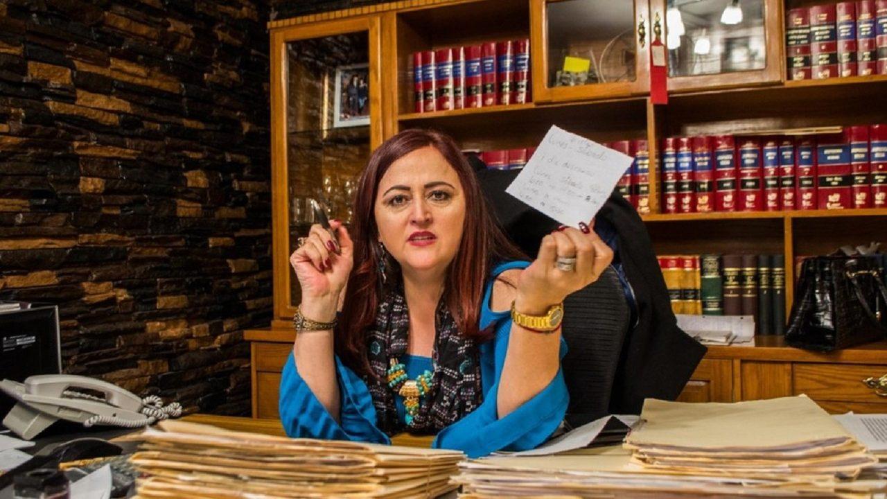 Juez ordena liberación de la líder sindical Susana Prieto