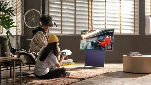 televisores 2020