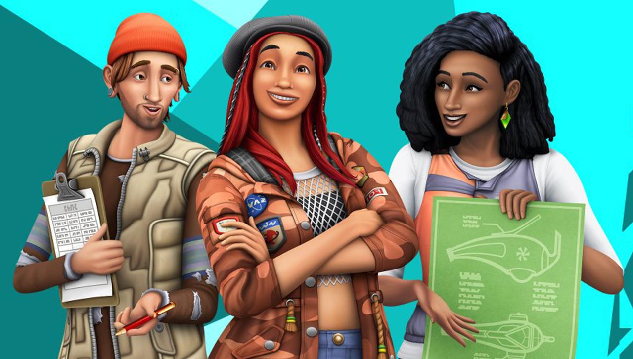 'The Sims' tendrá reality show; el ganador recibirá 100,000 dólares
