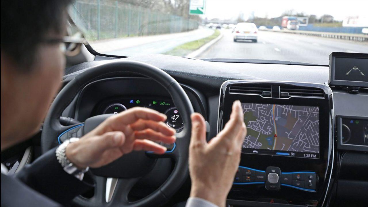 México, entre los países que avanzan en la adopción de vehículos autónomos