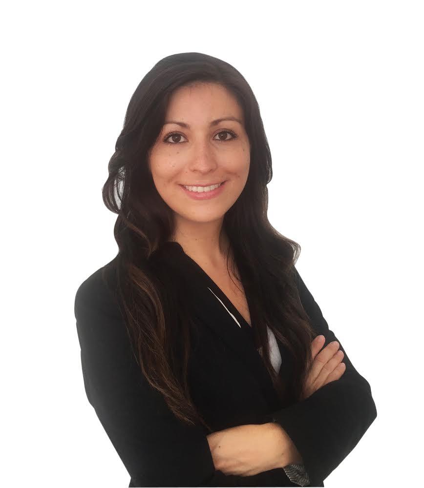 Melanie Amaya