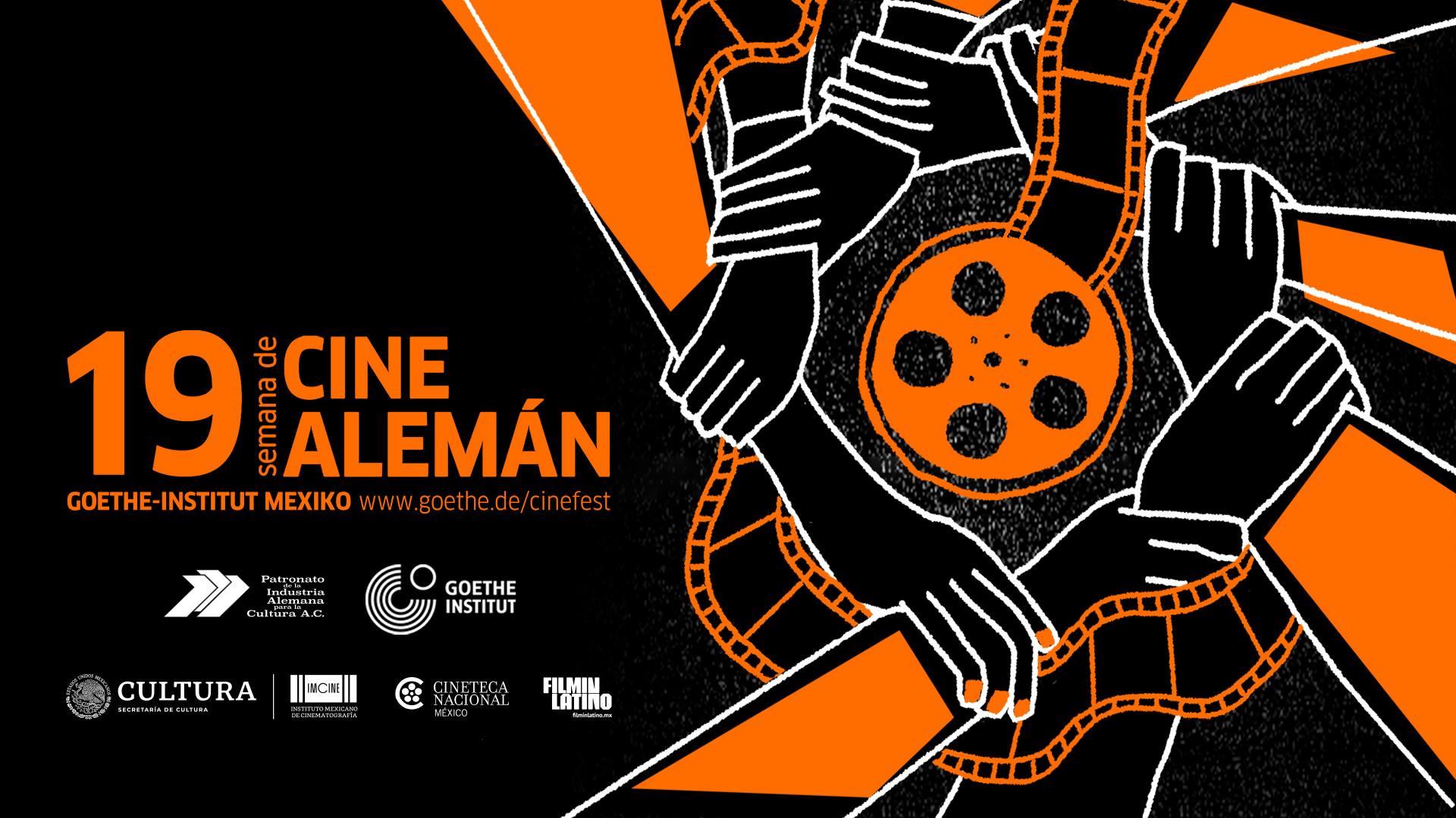 19° Semana de Cine Alemán: 'Mi final. Tu comienzo'