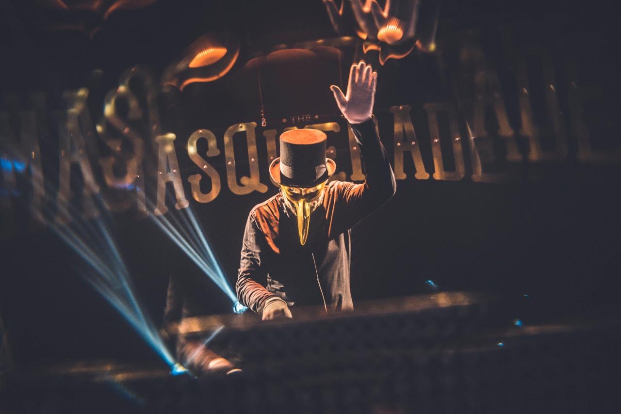Entrevista | Claptone, del underground alemán a Ibiza y el mundo virtual de Tomorrowland