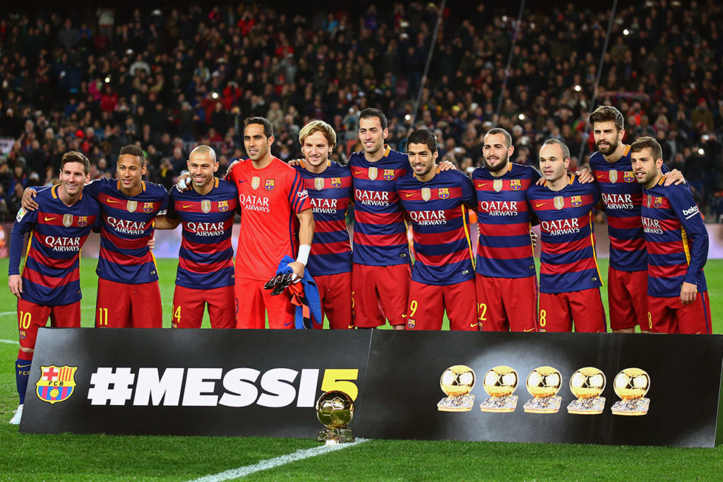 Leonel Messi Golden Ball