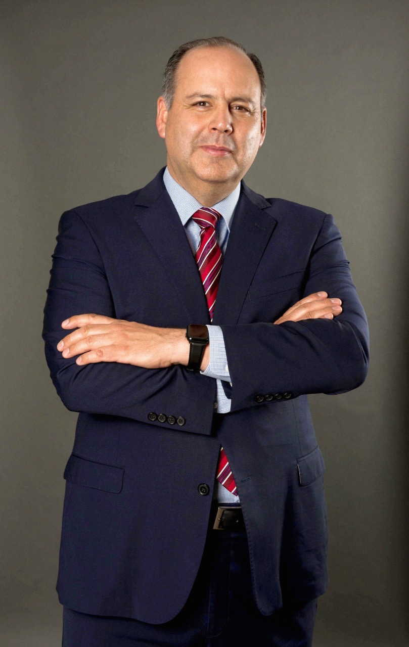 Gustavo de Hoyos Walther
