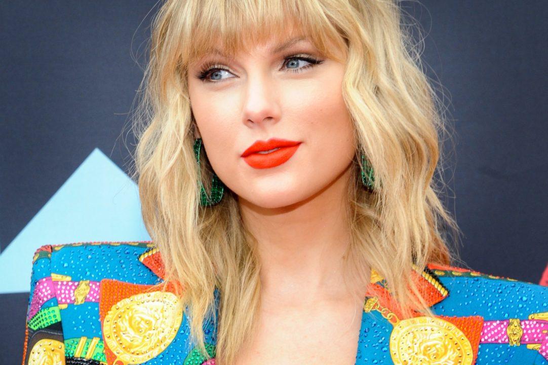 Taylor Swift lleva el Folklore musical a lo más alto
